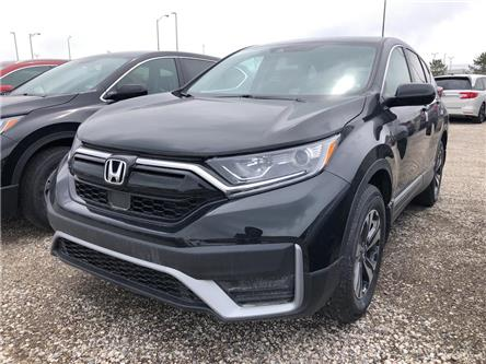 2020 Honda CR-V LX (Stk: I200693) in Mississauga - Image 1 of 28