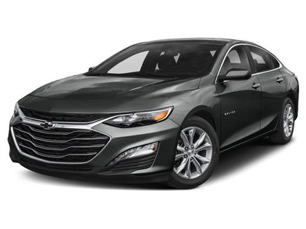 2019 Chevrolet Malibu LT (Stk: 20P030) in Wadena - Image 1 of 9