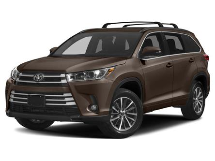 2019 Toyota Highlander XLE (Stk: 1901345A) in Edmonton - Image 1 of 9