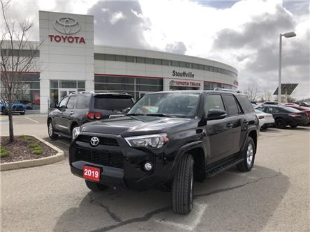 2019 Toyota 4Runner SR5 (Stk: P2154) in Whitchurch-Stouffville - Image 1 of 18