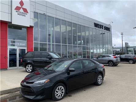 2018 Toyota Corolla LE (Stk: BM3726) in Edmonton - Image 1 of 25