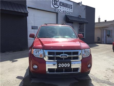 2009 Ford Escape Limited (Stk: -) in Winnipeg - Image 1 of 16