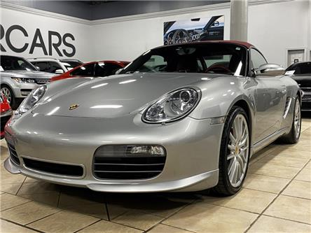 2008 Porsche Boxster  (Stk: AP2132-1) in Vaughan - Image 1 of 20
