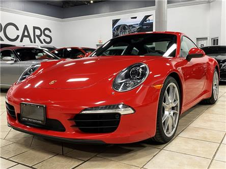 2015 Porsche 911 Carrera (Stk: AP9001-1) in Vaughan - Image 1 of 19