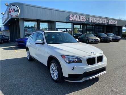 2015 BMW X1 xDrive28i (Stk: 15-Y25847) in Abbotsford - Image 1 of 17
