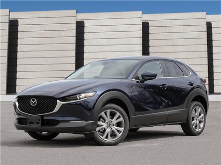 2020 Mazda CX-30 GS (Stk: 85691) in Toronto - Image 1 of 23