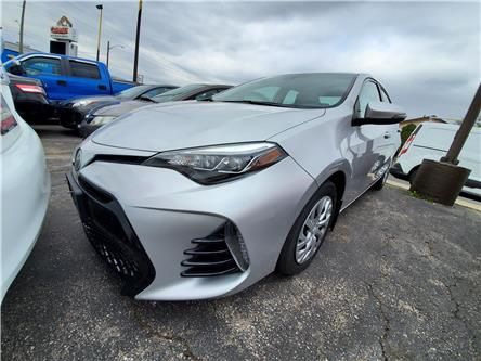 2018 Toyota Corolla SE (Stk: 2003110) in Waterloo - Image 1 of 15