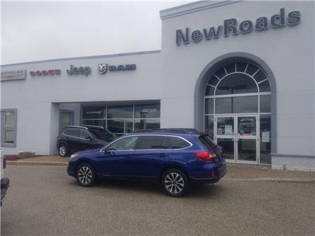 2016 Subaru Outback 3.6R Touring Package (Stk: 24805T) in Newmarket - Image 1 of 16