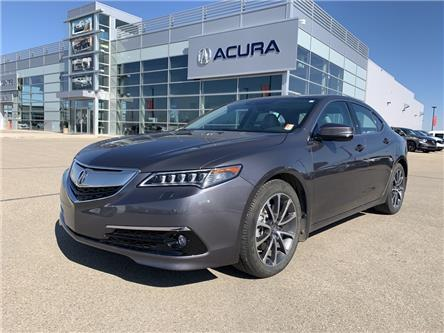 2017 Acura TLX Base (Stk: 50050A) in Saskatoon - Image 1 of 22