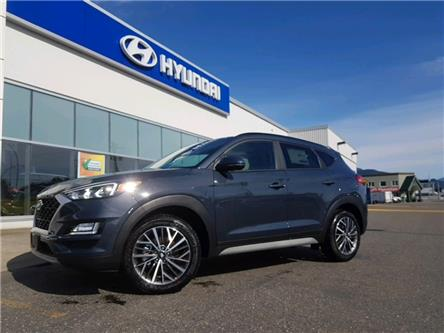 2020 Hyundai Tucson Preferred w/Trend Package (Stk: HA6-1114) in Chilliwack - Image 1 of 11
