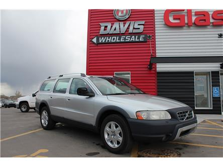 2007 Volvo XC70 2.5T (Stk: 7276) in Lethbridge - Image 1 of 7