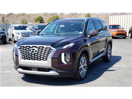2020 Hyundai Palisade Luxury 8 Passenger (Stk: 10732) in Lower Sackville - Image 1 of 28