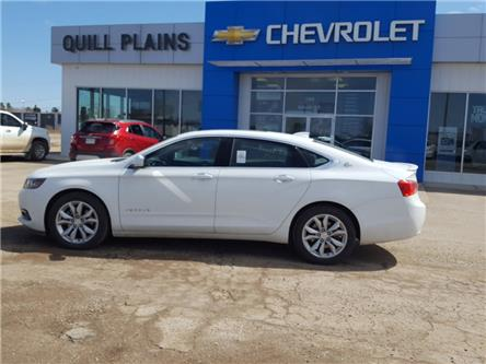 2019 Chevrolet Impala 1LT (Stk: 20P026) in Wadena - Image 1 of 15