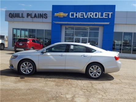 2019 Chevrolet Impala 1LT (Stk: 20P025) in Wadena - Image 1 of 17