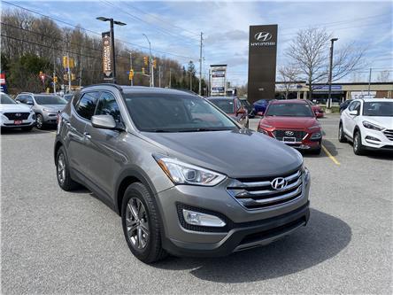 2014 Hyundai Santa Fe Sport 2.4 Premium (Stk: R05766A) in Ottawa - Image 1 of 23
