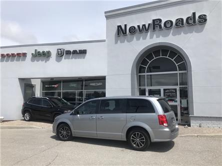 2019 Dodge Grand Caravan GT (Stk: 24715P) in Newmarket - Image 1 of 22