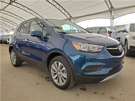 2020 Buick Encore Preferred (Stk: 181506) in AIRDRIE - Image 1 of 24