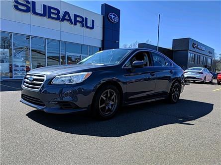 2015 Subaru Legacy 2.5i (Stk: PRO0635DA) in Charlottetown - Image 1 of 20