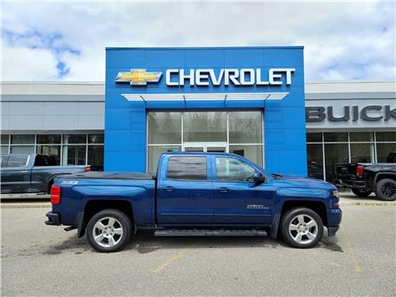 2017 Chevrolet Silverado 1500  (Stk: 50460L) in Fernie - Image 1 of 10