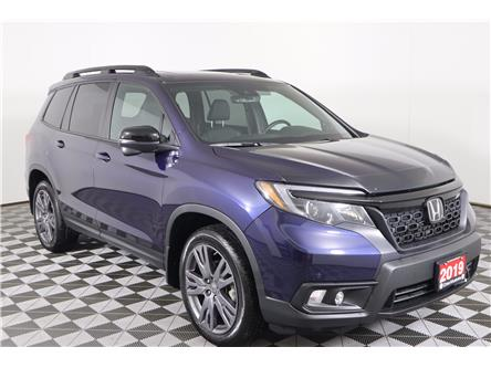 2019 Honda Passport EX-L (Stk: 52645) in Huntsville - Image 1 of 30