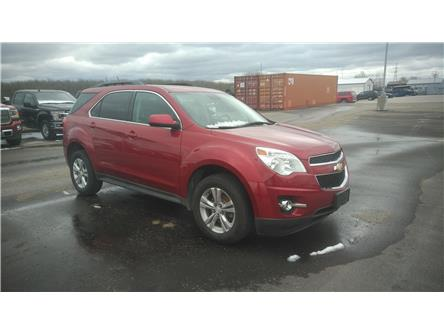 2014 Chevrolet Equinox 2LT (Stk: S19105B) in Stratford - Image 1 of 4