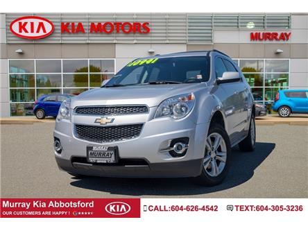 2013 Chevrolet Equinox 1LT (Stk: SE19739A) in Abbotsford - Image 1 of 23