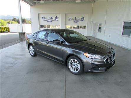 2019 Ford Fusion SE (Stk: 19474) in Port Alberni - Image 1 of 12