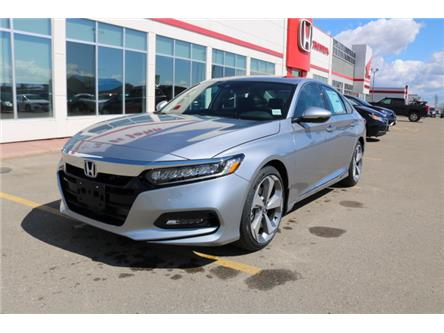2020 Honda Accord Touring 1.5T (Stk: 20046) in Fort St. John - Image 1 of 19
