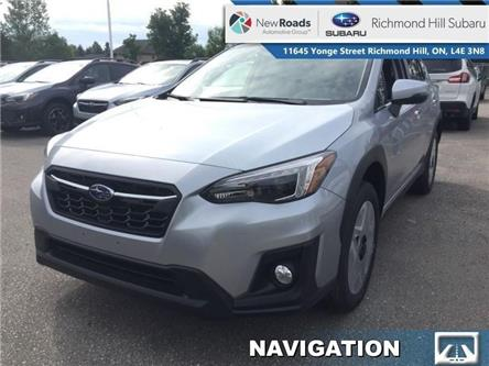 2019 Subaru Crosstrek 	 Limited CVT (Stk: 32799) in RICHMOND HILL - Image 1 of 23