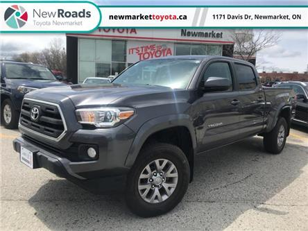 2016 Toyota Tacoma SR5 (Stk: 350281) in Newmarket - Image 1 of 23