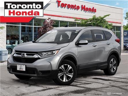2017 Honda CR-V LX (Stk: H40036L) in Toronto - Image 1 of 27