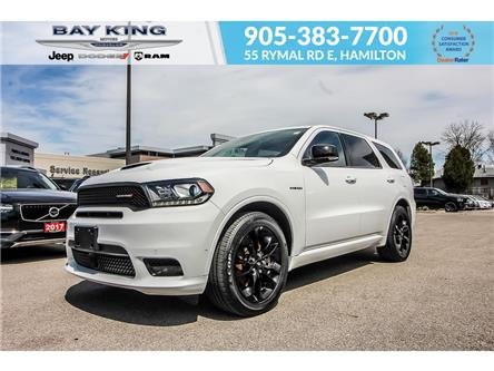 2020 Dodge Durango R/T (Stk: 7050R) in Hamilton - Image 1 of 30
