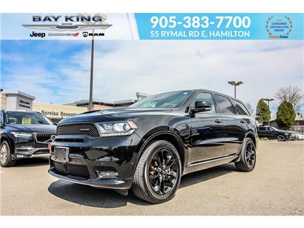 2020 Dodge Durango R/T (Stk: 7039R) in Hamilton - Image 1 of 8