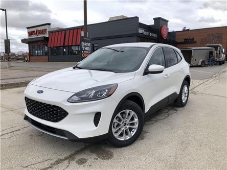 2020 Ford Escape SE (Stk: ES20457) in Barrie - Image 1 of 17