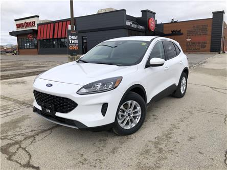2020 Ford Escape SE (Stk: ES20190) in Barrie - Image 1 of 16