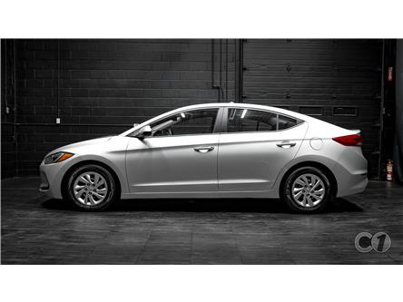 2017 Hyundai Elantra SE (Stk: CB19-499) in Kingston - Image 1 of 33