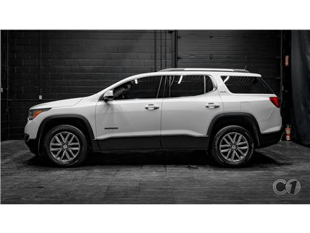 2017 GMC Acadia SLE-2 (Stk: CT19-568) in Kingston - Image 1 of 34
