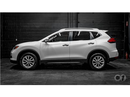 2017 Nissan Rogue SV (Stk: CT20-46) in Kingston - Image 1 of 35