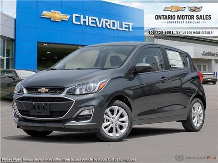 2020 Chevrolet Spark 1LT CVT (Stk: 0459631) in Oshawa - Image 1 of 27