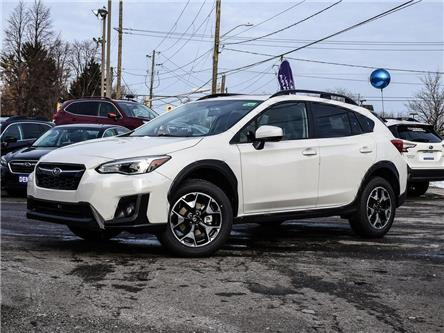 2020 Subaru Crosstrek Touring (Stk: S4961) in St.Catharines - Image 1 of 24