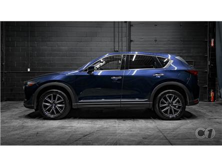2017 Mazda CX-5 GT (Stk: CT20-99) in Kingston - Image 1 of 35