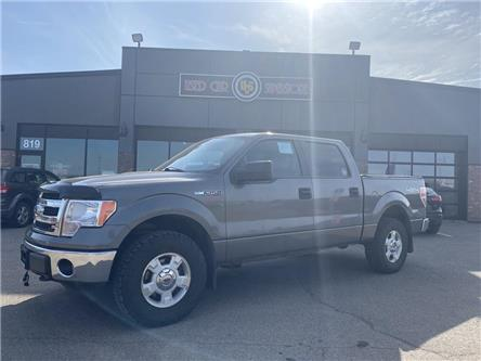 2014 Ford F-150  (Stk: UC3898A) in Thunder Bay - Image 1 of 15