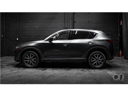 2017 Mazda CX-5 GT (Stk: CT20-125) in Kingston - Image 1 of 35