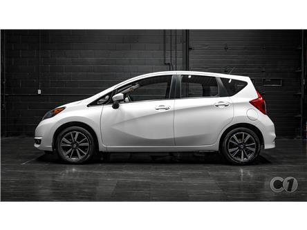 2017 Nissan Versa Note 1.6 SL (Stk: CT20-149) in Kingston - Image 1 of 35