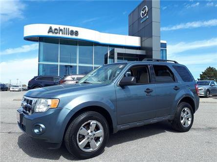 2010 Ford Escape XLT Automatic (Stk: S125A) in Milton - Image 1 of 13