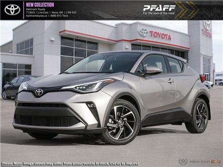 2020 Toyota C-HR Limited (Stk: H20457) in Orangeville - Image 1 of 24