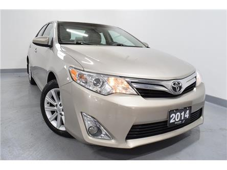 2014 Toyota Camry XLE (Stk: 551369T) in Brampton - Image 1 of 20