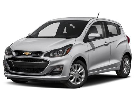 2020 Chevrolet Spark 1LT CVT (Stk: 3059728) in Toronto - Image 1 of 9