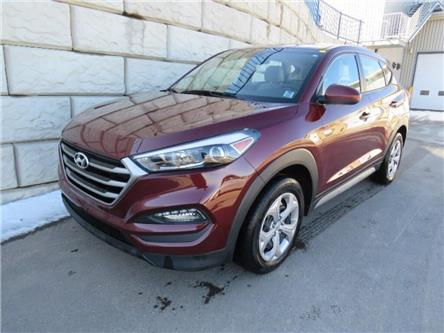 2017 Hyundai Tucson  (Stk: D00752P) in Fredericton - Image 1 of 20
