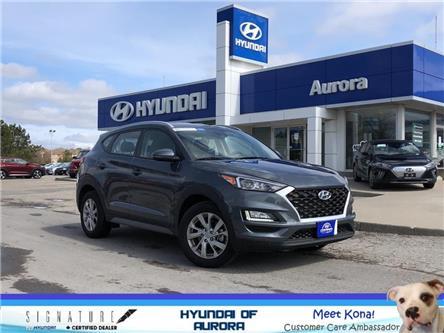 2019 Hyundai Tucson Preferred (Stk: 5192) in Aurora - Image 1 of 21